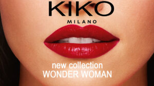 ΚΙΚΟ MILANO Νέα collection WONDER WOMAN